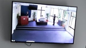 Virtual Funeral - Live streaming of a funeral service by newhaven Funerals