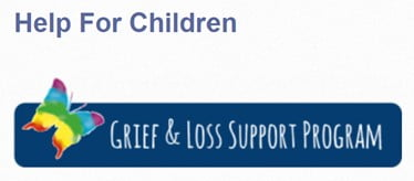 Paradise Kids Grief and Loss Program